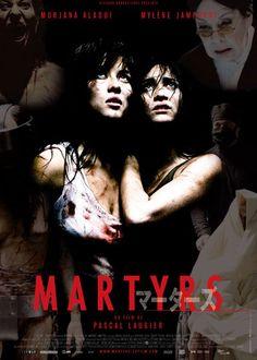 映画『マーターズ』   MARTYRS  (C) 2008 Eskwad-Wild Bunch-TCB film