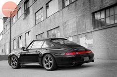 My Porsche 993 Carrera4S