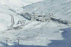 Pas de la Casa, Grandvalira, Andorra #pasdelacasa #Grandvalira #Andorra