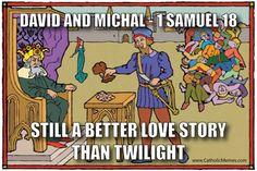 David & Michal