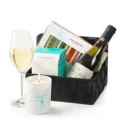 Cinq Mondes Wine & Wellness