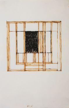 Brice Marden #art