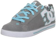 DC Women's Court Graffik Vulc SE Sneaker