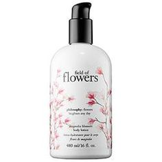 Philosophy Field of Flowers Magnolia Blossom Body Lotion
