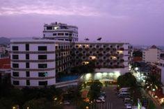 City Beach Resort Hua Hin Thailand Hotel Reservations