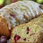 Alternative to Christmas Cake? Cranberry orange walnut cake @ allrecipes.co.uk