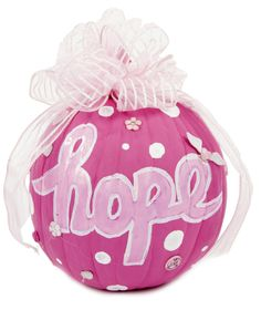 Check out Breast Cancer Awareness Pumpkin crafting ideas at A. Explore many more such exceptional art & craft products only here. Breast Cancer Crafts, Breast Cancer Quotes, Breast Cancer Survivor, Breast Cancer Awareness, Breast Cancer Inspiration, Pink Pumpkins, Go Pink, Breast Cancer Support, Pumpkin Decorating