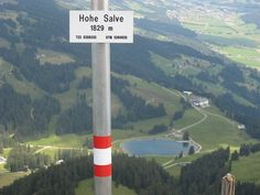 Hohe Salve, Söll, Austria, 2009 Tirol Austria, Bergen, Wind Turbine, Places Ive Been, Beautiful Places, Memories, Places, Mountains