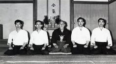 Hiroshi Tada was born on December 13th 1929 year and is the only living 9th Dan Aikido Aikikai holder. He entered Hombu Dojo in 1950 and doing aikido now for 67 years! He was just always there, he …