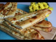 Pita Bread Dough Recipe, Cheese Pide Recipe with Cheese, How To? Potato Salad Mustard, Easy Potato Salad, Cheese Recipes, Salad Recipes, Pide Recipe, Turkish Recipes, Ethnic Recipes, Bread Dough Recipe, Sweet Pastries