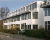Housing // Rietveld 1934