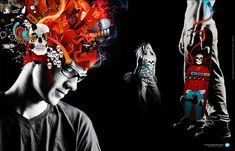great images of graphic design | by abduzeedo Mon, 12/03/2007 - 10:59