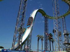 Scariest Amusement Park Rides