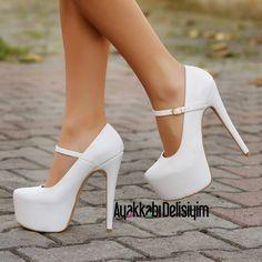 Gelin ayakkabısı, topuklu ayakkabı #bride #heels #bridal #shoe #gelin #ayakkabı