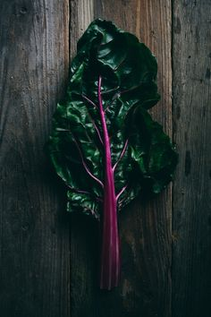 Chard / photo by Adventures in Cooking