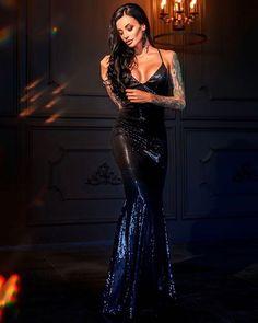 Viki & Helga & Galina & Others Beauties Sexy Dresses, Nice Dresses, Formal Dresses, Formal Wear, Casual Wear, Russian Beauty, Pretty Woman, Girl Tattoos, Sexy Women