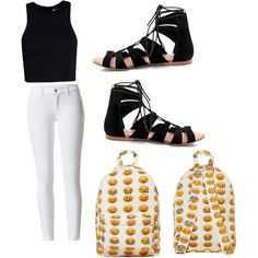 Rclbeauty101 outfit by skyedancer735 on Polyvore featuring polyvore, fashion, style and T By Alexander Wang