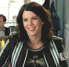 I love this jacket - two of my favorite tv characters (Lorelai Gilmore and Lindsay Bluth) wore it back in 2005. Can anyone tell me who made it?
