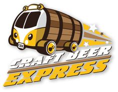 Craft Beer Express, Saturday, March 9th