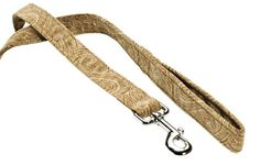 *Bowsers Leash - Paisley Cedar