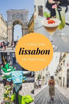 Portugal: Facettenreiche Stadtteile auf sieben Hügeln und ein buntes südländisches Treiben in den Gassen. Ich verbringe ein Wochenende in Lissabon und verrate euch meine 7 Highlights der Trendstadt für einen perfekten Kurztrip nach Lissabon. Die Stadt am Tejo begeistert mit ihrer einzigartigen Atmosphäre. Ihr werdet sie lieben. Lilies-diary.com zeigt euch, wie man die wichtigsten Sehenswürdigkeiten von Portugals Hauptstadt in nur drei Tagen entdecken kann.