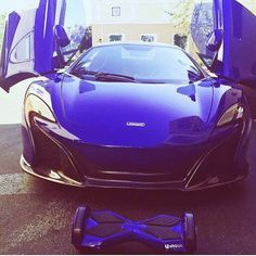 Matching rides @uwheels for singer @seankingston  by...