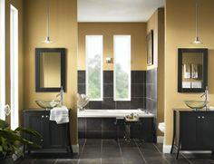 bathroom paint colors photos | bathroom paint color | For the Home