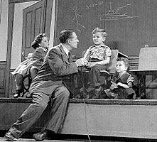 Art Linkletter's House Party and Kids Say the Darndest Things
