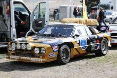 Lancia 037 - 1983
