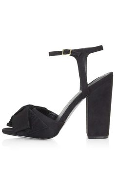 REVAMP Bow Sandals - Topshop