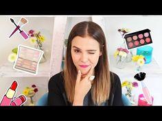 ¡MIS BASICOS DE MAQUILLAJE! ♥ Yuya - YouTube