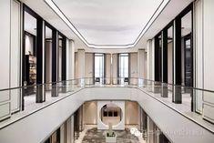Wu Bin [starting]: a complex meditation   Skytel Beijing Xishan club design