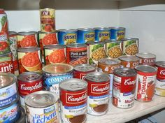 credit: Treasuring the Moments [ http://moneysavingqueen.com/January-2011/Couponing-101-Quick-Tip-for-Pantry-Organization/]