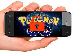 Integração Negócios MINDSEC Control, Pokemon Go, Accessories, Tecnologia
