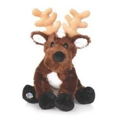 This Webkinz plush reindeer is sweet and cuddly with soft and shiny brown fur and fun tan antlers. This reindeer stuffed animal includes a secret code for the Webkinz virtual world. Webkinz Stuffed Animals, Plush Animals, Pokemon Plush, Animal Room, Pet News, Christmas Toys, Reindeer Christmas, Merry Christmas, Christmas Ideas