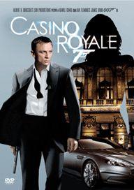 Casino Royale (2006) Reino Unido. Dir.: Martin Campbell. Acción – DVD CINE 1681