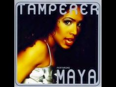 The Tamperer/Maya - Feel it