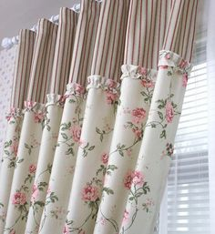 Stunning modern curtain designs to renovate your living room 42 Created to Measure curtains will set Country Curtains, Modern Curtains, Curtains With Blinds, Kitchen Curtains, Drapes Curtains, Bedroom Curtains, Valances, Drapery, Curtain Styles