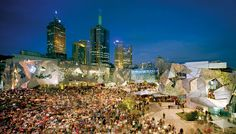 """""""Here you will find a list of the best design places to visit in Melbourne, from the most glamorous hotels and restaurants to the best design and art galleries where you hunt some of the Australian culture. """""""