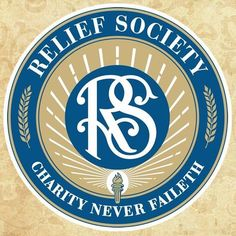 The largest women's organisation in the world #ReliefSociety #LDS #EmpoweringWomen