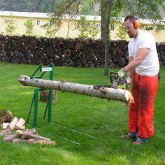 Bailey's - Smart-Holder Firewood Holder