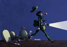 Lupin The Third, Fandom, Funny, Anime, Wall, Funny Parenting, Entertaining, Fandoms, Hilarious