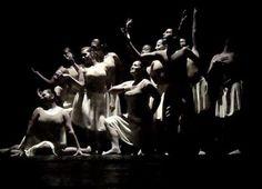 1º Festival de Dança Shekinah no Adamastor do Centro
