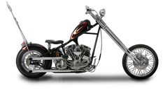 Chopper Gallery | Orange County Choppers