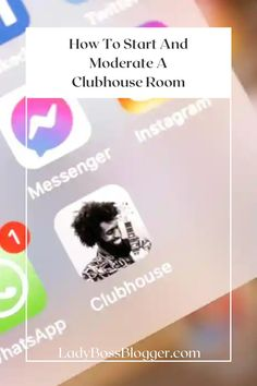 #ClubHouse #clubhousesandwich #ClubHouseEvents #clubhousemoments #clubhouseworks #clubhousemusic #socialmediatools #socialmediaconsultant #SocialMediaContent #socialmediamarketer #socialmediatrainer #socialmedialife #socialmedianetwork #socialmediaexperts #socialmediaaddict #socialmediahelp #SocialMediaMarketingStrategist #socialmediaadvertising #socialmedia101