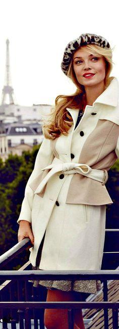 ♕ Love in Paris ♕  {Paris}