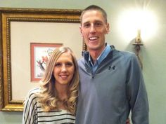 Bryant and Emily Adler / The Adler Debt Project. This cute couple paid $92k off in less than 3 years.