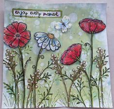 NEW PA PRODUCTS {by Kay Carley}