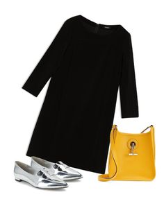 """so fab"" by nori-nagy on Polyvore featuring Max&Co., Nine West and Hermès"