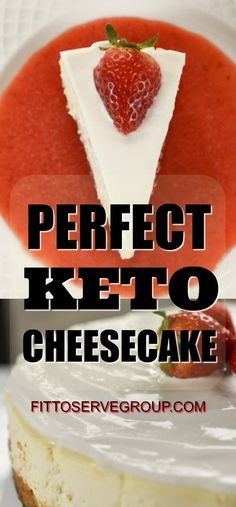 Missing cheesecake while doing a ketogenic diet? Well, I am here to tell you there is no need. With these 7 tips, I will show you how to make perfect keto cheesecake every single time. Ketogenic Desserts, Low Carb Desserts, Low Carb Recipes, Ketogenic Meals, Dessert Recipes, Keto Meal, Paleo Recipes, Breakfast Recipes, Sugar Free Cheesecake